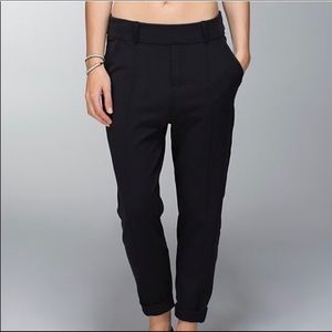 Lululemon Trouser pants